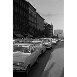 Bilkö vid Odenplan (1969)