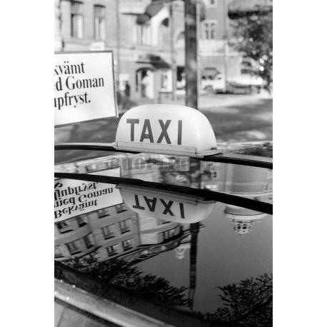 Taxi var god dröj (1971)