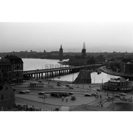 Slussen 1969